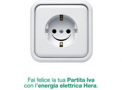 Campagna Hera sul Risparmio Energetico