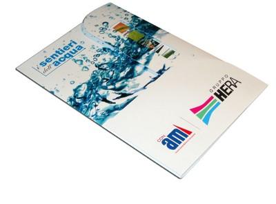 Hera | I Sentieri dell'acqua - Campagna di sensibilizzazione