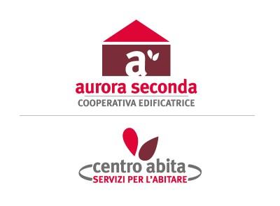 Restyling Logo e Corporate di Aurora Seconda Soc. Coop.