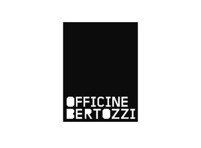 Restyling Logo Officine Bertozzi