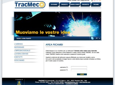Tracmec | Bauer Group®