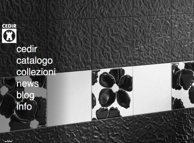 Cedir | Ceramiche di Romagna